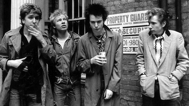 Really. agree Sex pistols photos