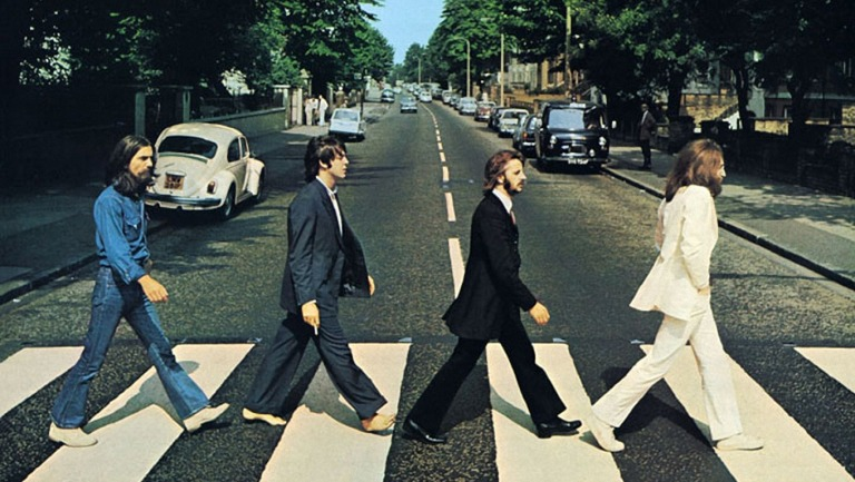 abbey road beatles visite