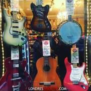 acheter_guitare_londres