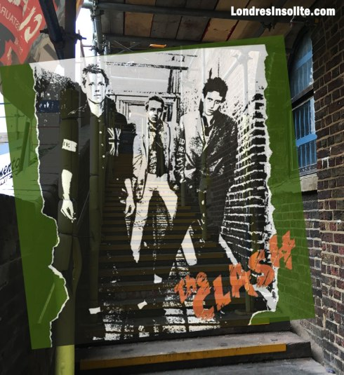 the-clash-punk-londres-rock