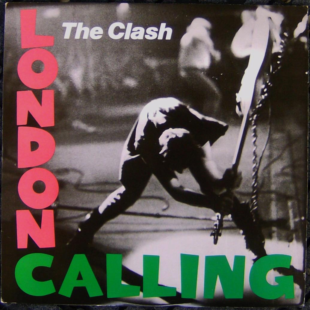 The_Clash_visite_rock_londres