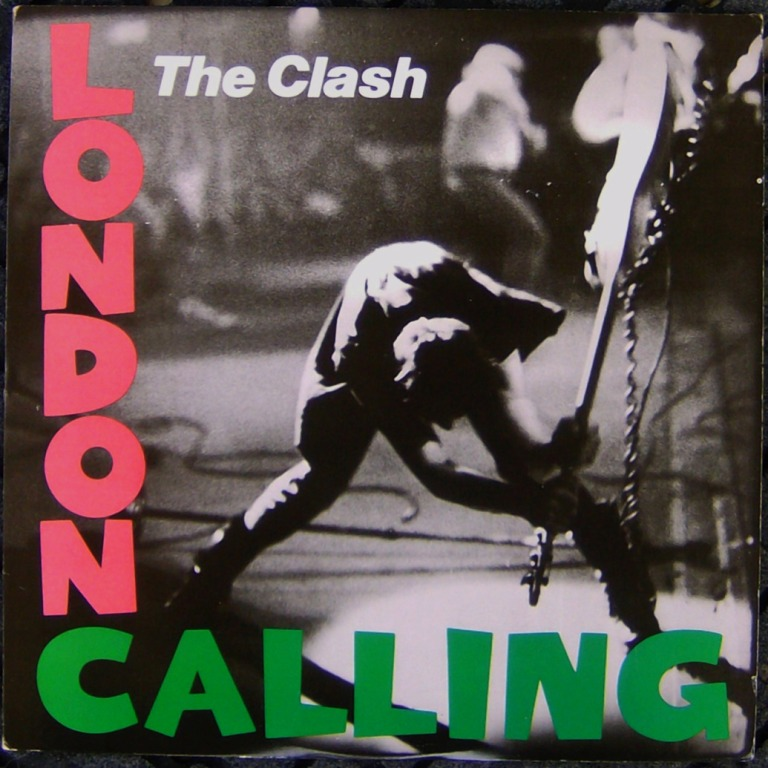 The_Clash_visite_rock_londres